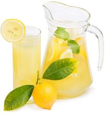 Lemon 30ml